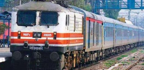 Image result for Special fare special trains