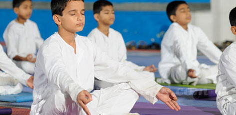 Live Chennai: Sudarshan Kriya helps alleviate depression, says study