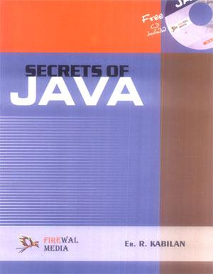 Secrets Of Java History Of Java Oops Concept Basics