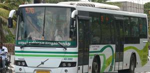 Live Chennai Chennai Bus Routes Mtc Bus Routes In
